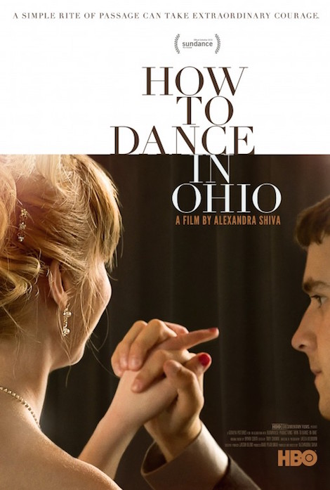 How To Dance In Ohio movie poster