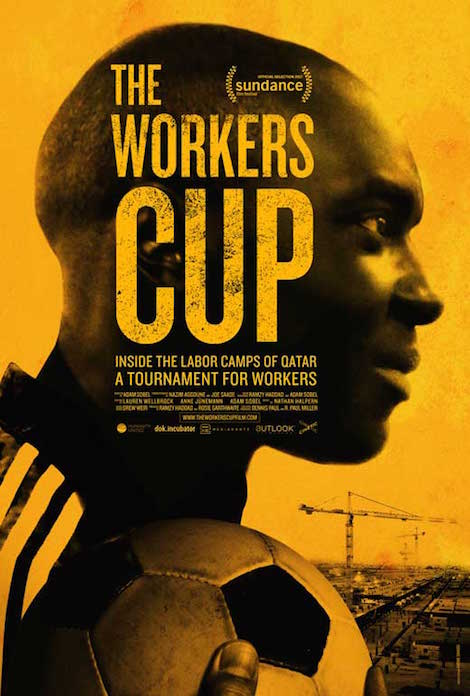 The Workers Cup movie poster